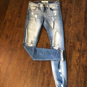 Hidden jeans from Bloomingdale's